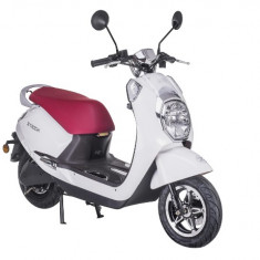 Moped, scuter electric, necesita inmatriculare ZT-23 L EEC DIAMOND LITHIUM
