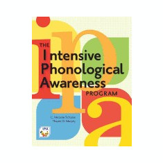 The Intensive Phonological Awareness (IPA) Program - Carte in engleza