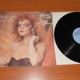 LARISA DOLINA-A NEW DAY disc vinil vinyl pick-up pickup