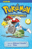 Pokemon Adventures, Volume 1