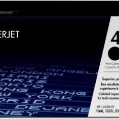 Toner Original pentru HP Negru, compatibil LJ 1160, 15000pag