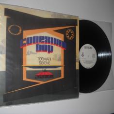 CONEXIUNI BOP – Formatii Sibiene De Jazz Seria Jazz nr. 15 (1979) vinil mai rar - Muzica Jazz electrecord