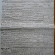 Buciumul , ziar politic , literar si comercial , nr. 294 , 1864 , Bolliac