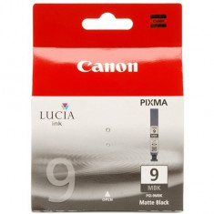 Cartus cerneala Original Canon PGI-9MB, Negru, 14 ml