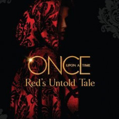 Once Upon a Time: Red's Untold Tale - Carte in engleza