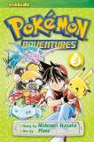 Pokemon Adventures, Volume 3