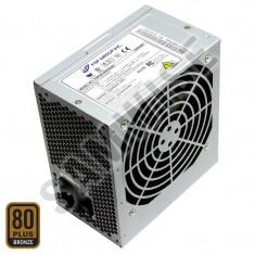Sursa FSP 350W FSP350-60EPN(80) PFC Activ, Certificare 80+ Bronze GARANTIE !!!! - Sursa PC, 350 Watt
