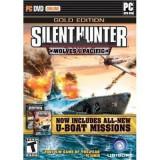 Silent Hunter 4 Gold Edition - Jocuri PC, Simulatoare, 12+