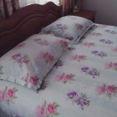 Mobila de dormitor din lemn masiv - Dormitor complet