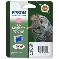 Cartus cerneala Original Epson Magenta C13T07964010 compatibil Stylus Photo 1400