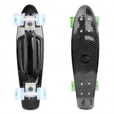 Penny board Worker Mirra 200 22'' cu roti iluminate - Skateboard