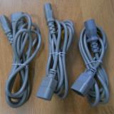 Cablu UPC sau prelungitor calculator, monitor, etc. - Cablu PC