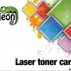 Toner Compatibil Cameleon CE505X/CRG719H Negru, pentru HP P2055, Canon 6300/6310/6650/6670/6680/MF5840/5880/5940/5980,