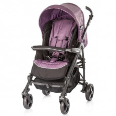 Carucior Chipolino Pooky purple - Carucior copii Landou