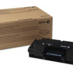 Toner Original pentru Xerox Negru, compatibil WorkCentre 3325/3315 DMO, 5000pag