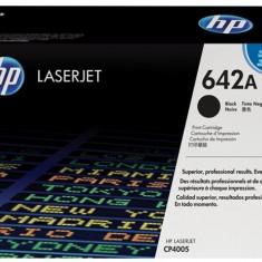 Toner Original pentru HP Negru, compatibil CP4005, 7500pag