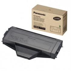 Toner Original pentru Panasonic Negru, compatibil KX-MB15xx, 2500pag