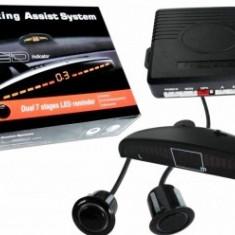Kit senzori parcare cu 2 senzori si afisaj - Senzor de Parcare Pilot