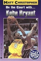 On the Court with Kobe Bryant foto