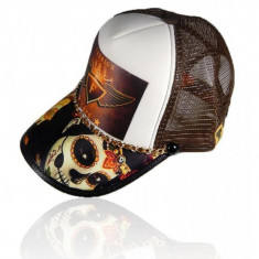 "Sapca Trucker FASHION FREAK ""Fashion Caps Romania"" - Sapca Barbati, Marime: Marime universala, Culoare: Din imagine"