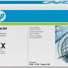 Toner Original pentru HP Negru, compatibil LJ 8100, 8150, 20000pag
