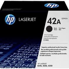 Toner Original pentru HP Negru, compatibil LJ 4250/4350, 10000pag
