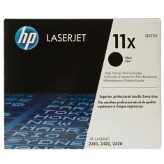 Toner Original pentru HP Negru, compatibil LJ 2400, 12000pag