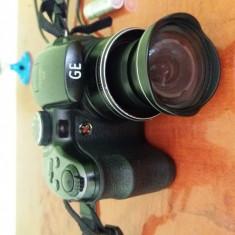 Urgent GE Digital Camera foto
