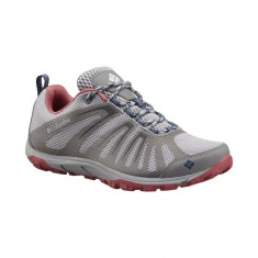 Pantofi sport pentru femei Columbia Conspiracy Razor II (CLM-1718721-COO) - Adidasi dama Columbia, Culoare: Argintiu, Marime: 38, 39, 40, 41