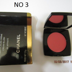 BLUSH CHANEL ---SUPER PRET, SUPER CALITATE! NO 3