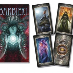 Barbieri Tarot - Carte in engleza