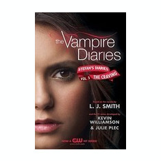 The Vampire Diaries: Stefan's Diaries #3: The Craving