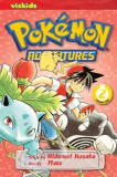 Pokemon Adventures, Volume 2