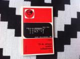 73 de Scheme pentru radioamatori vol 1 editura tehnica carte hobby electronica, Alta editura
