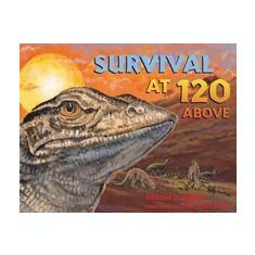 Survival at 120 Above - Carte in engleza