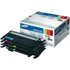 Toner Original pentru Samsung KIT (N/C/M/Y), compatibil CLP-620/670, 4x1500pag
