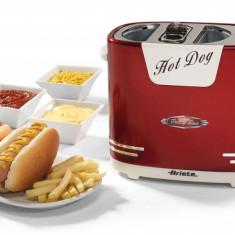 Aparat de preparat Hot-dog Ariete - Aparat Gatit Aburi