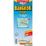 Bangkok, Beijing,  Chicago, Florenta, Frankfurt, Washington