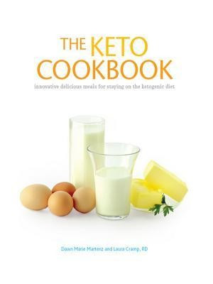 The Keto Cookbook: Innovative Delicious Meals for Staying on the Ketogenic Diet foto