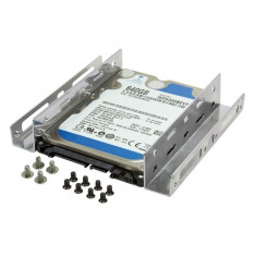 Adaptor fixare HDD 2, 5