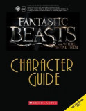 Fantastic Beasts and Where to Find Them: Movie Handbook: The Characters