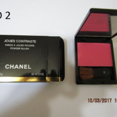 BLUSH CHANEL ---SUPER PRET, SUPER CALITATE! NO 2