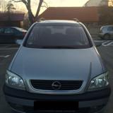 Opel Zafira-A 1.8, An Fabricatie: 2001, Benzina, 170000 km, 1976 cmc