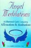 Angel Meditation Tarot Cards