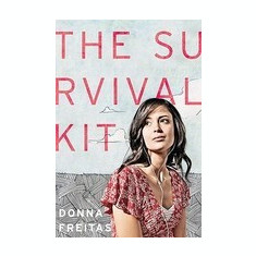 The Survival Kit - Carte in engleza
