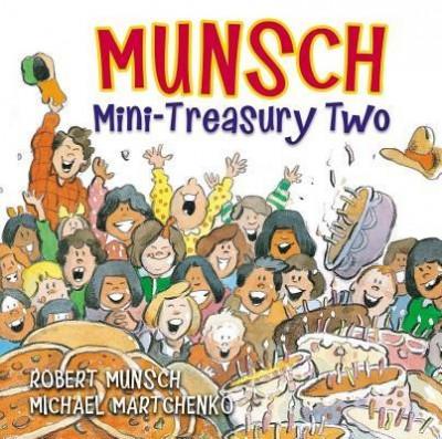 Munsch Mini-Treasury Two foto