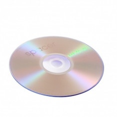 DVD-R blank 4.7GB/120Min 16x SPACER 10 buc/set