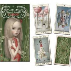 Ceccoli Tarot Mini