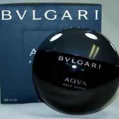 PARFUM BVLGARI AQVA 100 ML --SUPER PRET, SUPER CALITATE! - Parfum barbati Bvlgari, Apa de toaleta