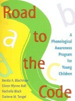 Road to the Code: A Phonological Awareness Program for Young Children foto